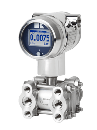 Klay Instruments flow measurement with differential pressure transmitter