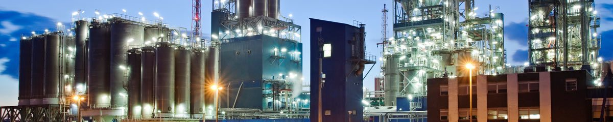 Process instrumentation for the chemical and petrochemical industry by Klay Instruments