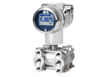 klay new differential pressure transmitter dp 4000